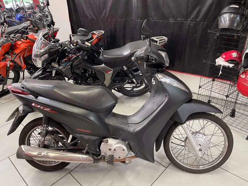 Imagem 1 de 8 de Honda Biz 125 Es