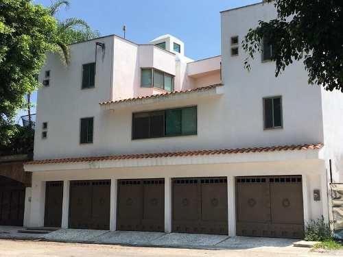 Venta Casa Condominio Cuernavaca
