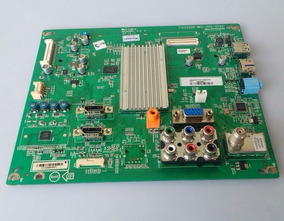 Placa Principal Tv Philips 42pfl4908g/78 Orignal