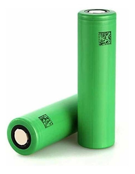 2x Bateria Sony Vtc6 18650 3000mah 30a