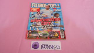 Revista Futbol Total Numero 127 Año 2009