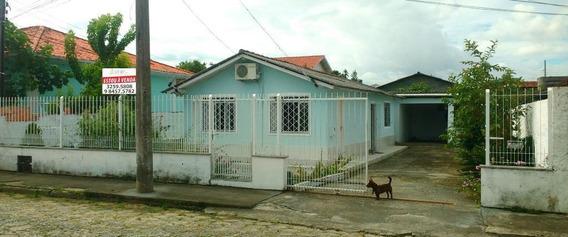 Casa Em Jardim Aquarius, Palhoça/sc De 300m² 4 Quartos À Venda Por R$ 297.000,00 - Ca186791