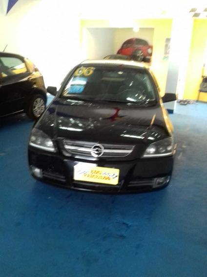 Chevrolet Astra Elegance Completo Couro Rodas Top De Linha.