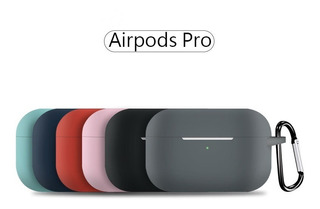 Funda Case Protector Apple AirPods Pro