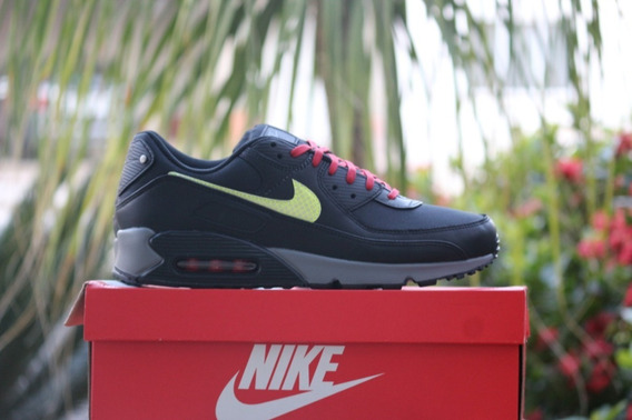 Nike Air Max 90 - City Pack New York