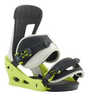 Fijaciones Snowboard Burton Freestyle
