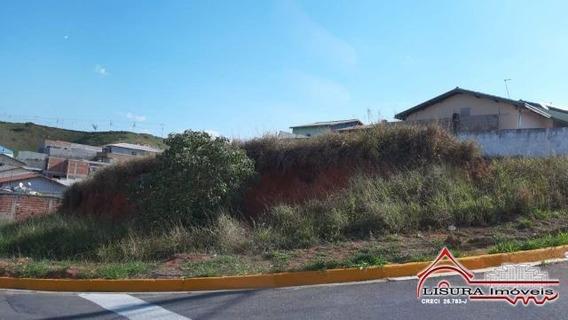 Terreno No Jardim Lebron Estuda Troca Por Casa - 6484