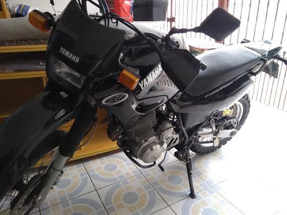 Yamaha Xt 600e Exelente Estado Pegar E Andar