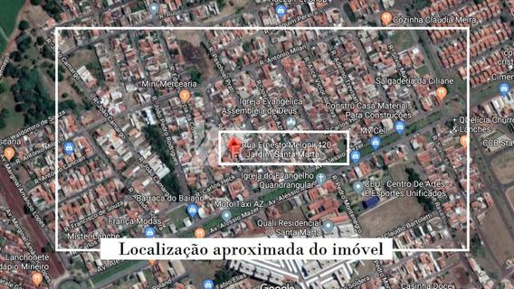Rua Ernesto Meloni, Jardim Santa Marta, Sertãozinho - 334959