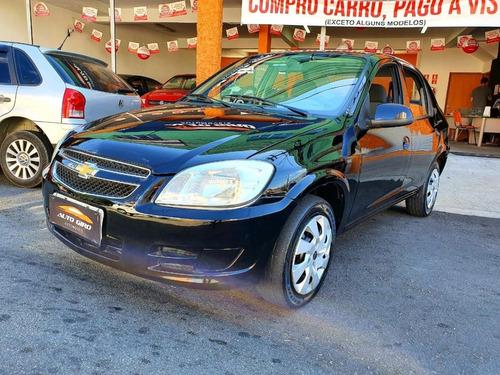 Chevrolet Prisma Lt  1.4 Vhc-e Flex 8v 4p