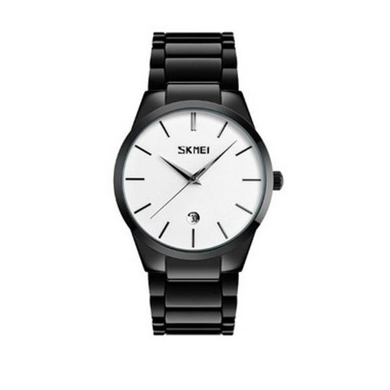 Relógio De Pulso Masculino Analógico Skmei 9140
