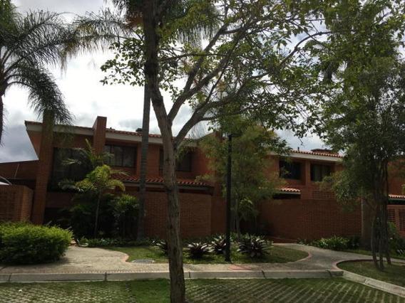 Td Casa En Venta 20-6270