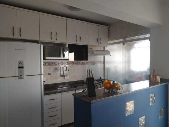 Apartamento 94m² V. Alpina - Aceita Financiamento