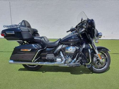 Imagem 1 de 10 de Harley Davidson  Electra Glide Ultra