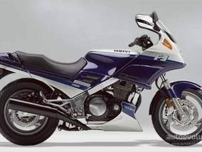 Clasica Yamaha Fj1200 Año 1992