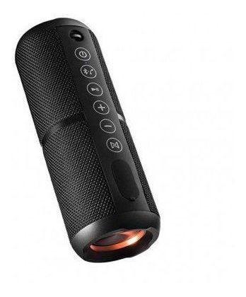 Caixa Som Bluetooth 20w Rms Resistente Água Pulse Sp355