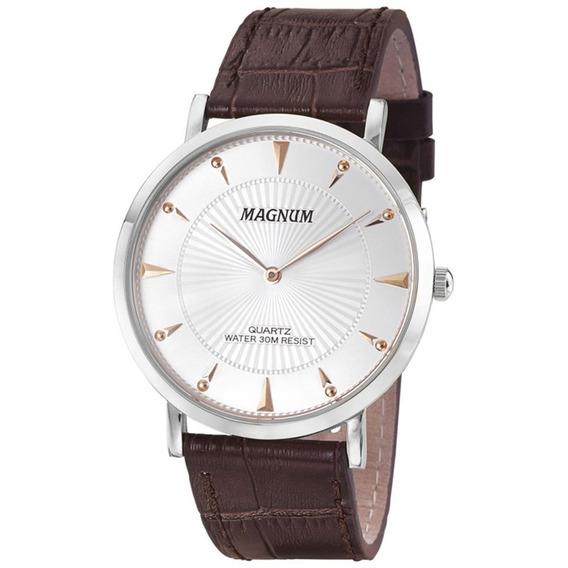 Relógio Magnum Masculino Ma21900q