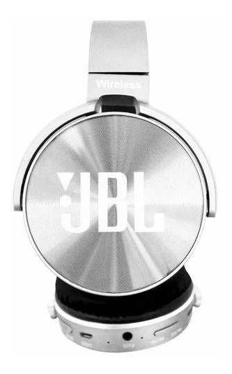 Fone De Ouvido Bluetooth Jbl950 Sem Fio Rádio Fm Sd Promoção