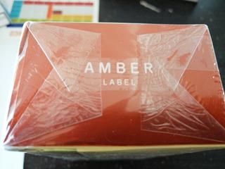 Heets Para Utilizar Con Su Iqos Colores Amber