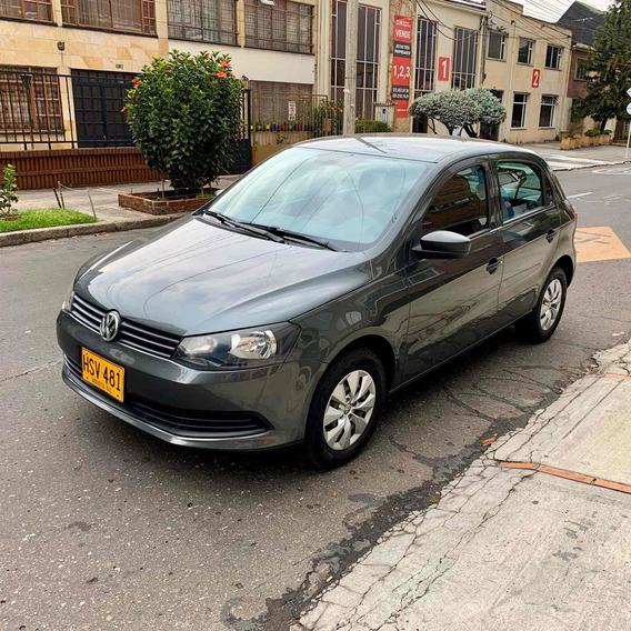 Volkswagen Gol Comfortline 1.6 A.a