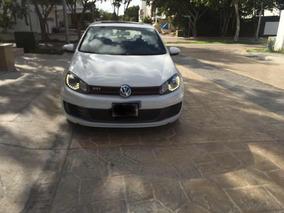 Volkswagen Golf Gti 2.0 3p Piel Dsg At 2013