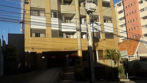 Apartamento Com 2 Dormitórios Para Alugar, 240 M² Por R$ 4.600,00/mês - Centro - Ponta Grossa/pr - Ap0333