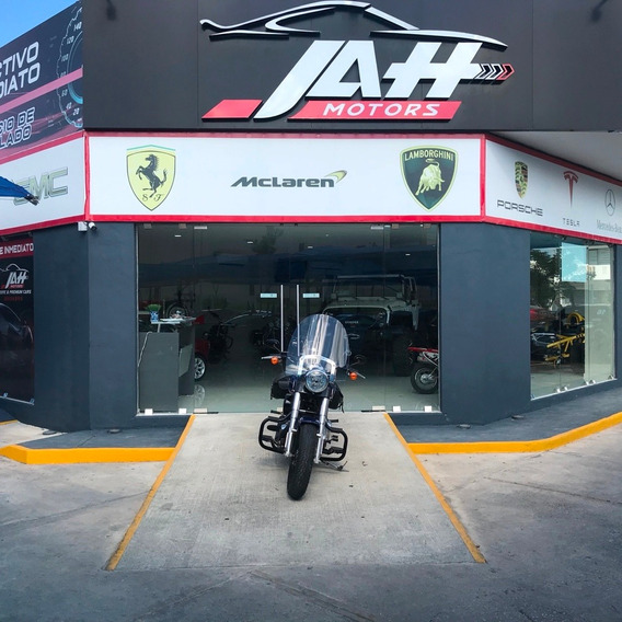 Harley Davidson Softail Slim 2015