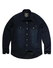 Camisa Jeans Used Masculinaused Esc