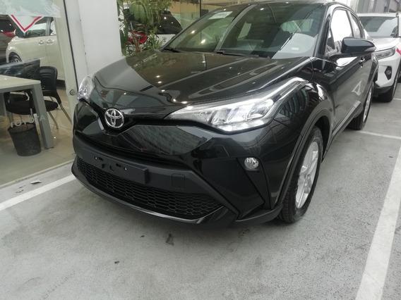 Toyota Chr 2020 Demo