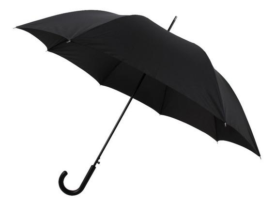 Paraguas Bossi Automatico Largo Reforzado Unisex Resistente