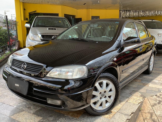 Chevrolet Astra Sedan 1.8 2002 4p