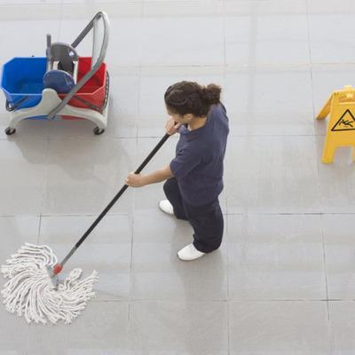 Empresa - Servicio De Limpieza,consorcios,oficinas,industria