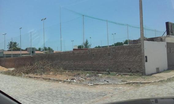 Terreno Comercial Para Venda Em Açu, Centro - Ter0009