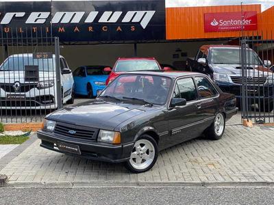 Chevrolet Chevette Dl 1.6 2p 1991