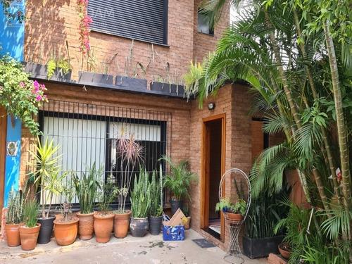Casa A Venda Na Vila Olímpia - Ca00108 - 68726318