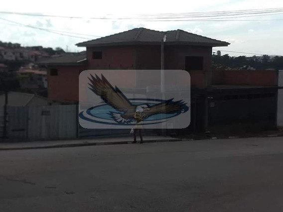 Casa A Venda No Bairro Nova Itatiba Em Itatiba - Sp. - Ca 2454-1