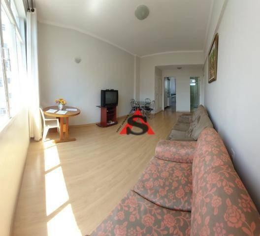 Apartamento Com 3 Dormitórios Para Alugar, 82 M² Por R$ 5.000,00/mês - Bela Vista - São Paulo/sp - Ap32709