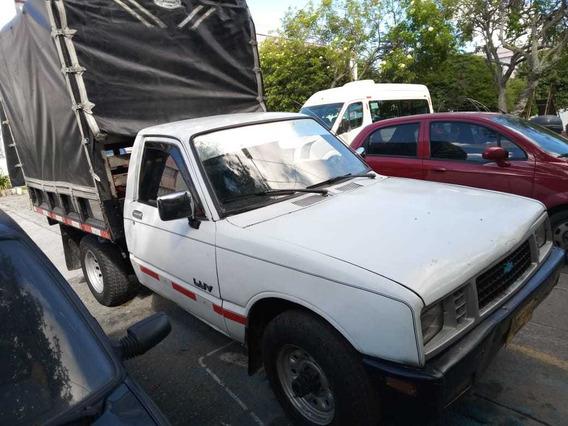 Chevrolet Luv 4*4