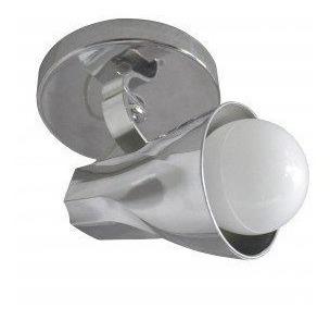 Luminária Spot 1 Luz Para Sala Quarto Cozinha E Banheiro