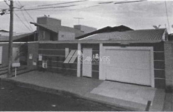 Rua Bolivar De Oliveira, Jardim Sao Bento, Uberaba - 216001