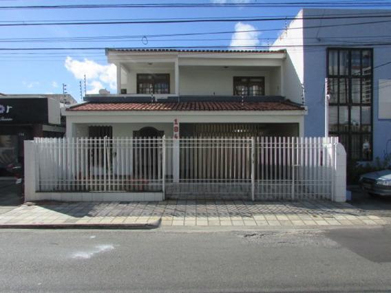 Casa No Bairro Salgado Filho Com 460m² - Ca51