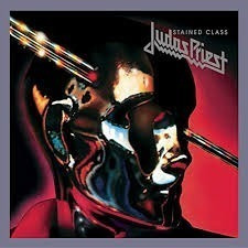 Judas Priest Stained Class Cd Importado Remaster Sellado