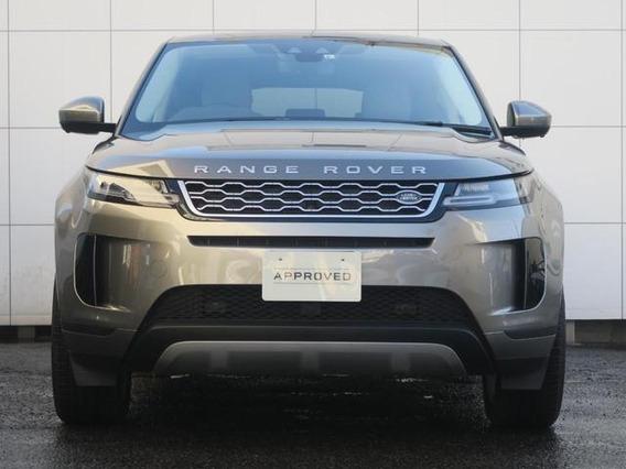 Nueva Evoque 2020 - New Range Rover Evoque Hibrida 300hp Se