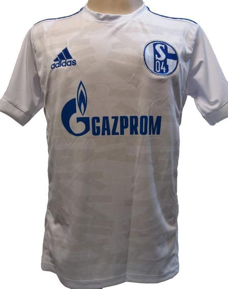 Camisa Schalke 04 Lançamento