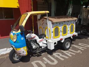 Motocar Cargueiro 200cc