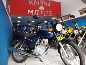 Titan 125 Ks 2004 Linda Ent $ 500 12 X $ 385 Rainha Motos