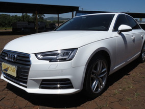 Audi A4 2.0 Tfsi Launch Edition Plus S-tronic 4p