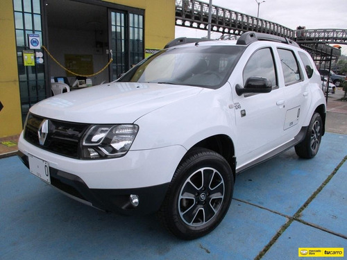 Renault Duster 2000cc Mt 4x4 Aa