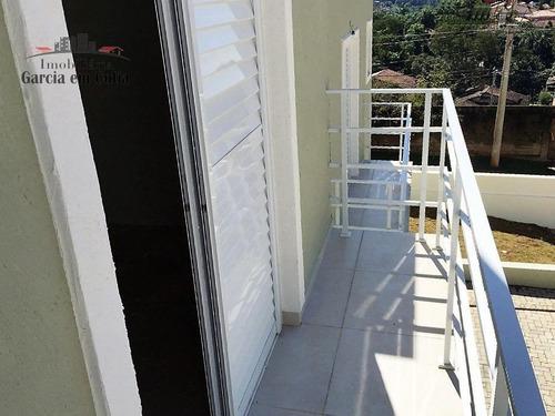 Casa A Venda No Bairro Parque Dom Henrique Em Cotia - Sp.  - M381-1