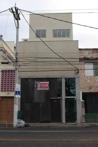 Apartamento Linear Em Centro - Campos Dos Goytacazes - 7568